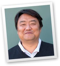 Jerry Zheng, AppFolio VP Web Operations