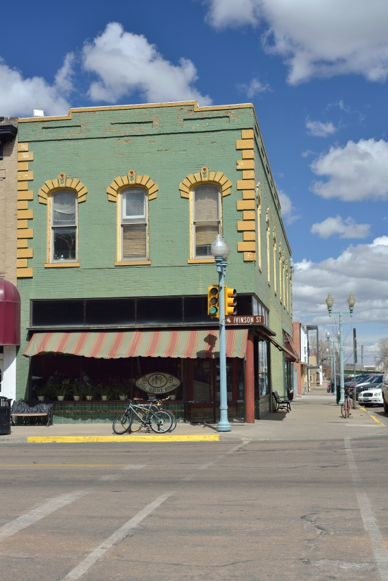 Mixed-Use Property and the Small Business Plan