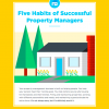 5 habits of helpful and successful property managers