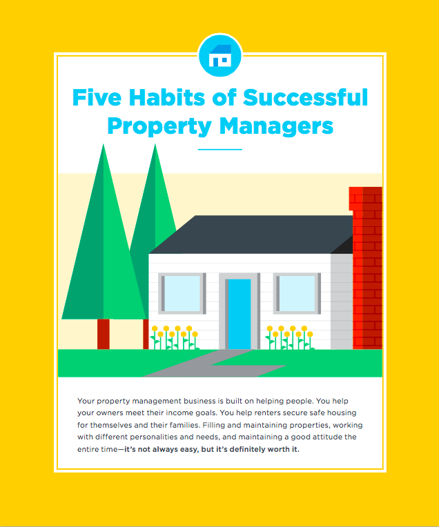 5 ways to be a successful property manager