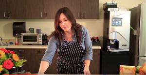 Aimee Cooking