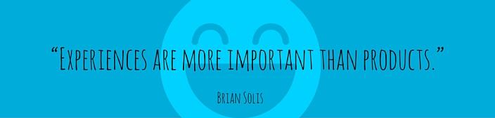 Brian Solis Quote