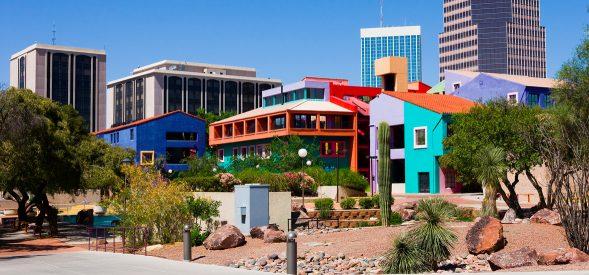 Tucson-Trends