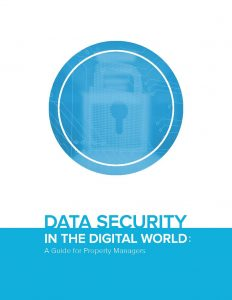 Data security in a digital world