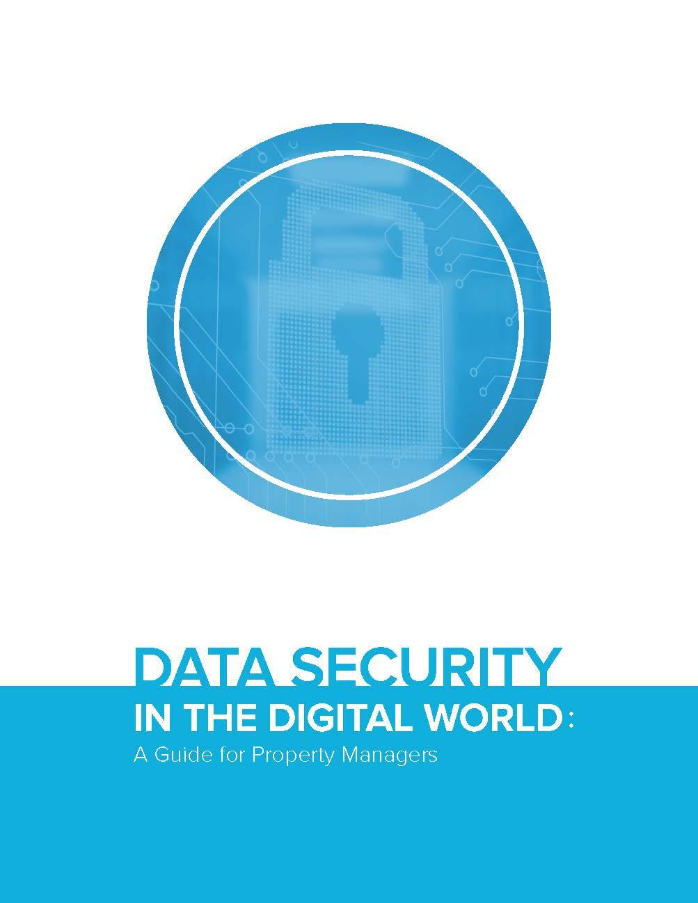 Data security in a digital world