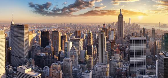 Rental Trends in the Big Cities