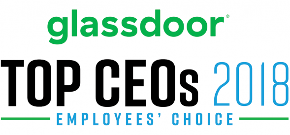 AppFolio's Jason Randall Named a Top CEO by Glassdoor