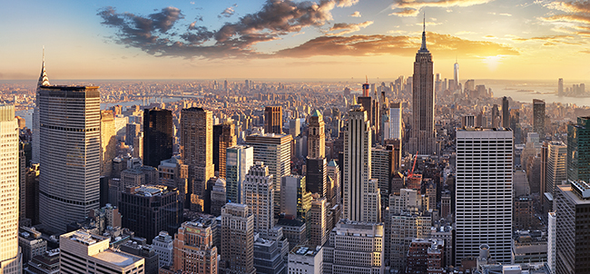 New York City - rental trends